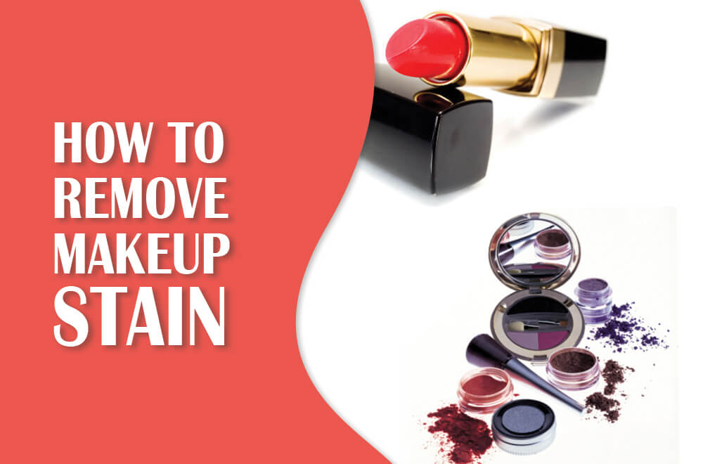 How to Remove Lipstick, Foundation, Nail Polish From Your Carpet